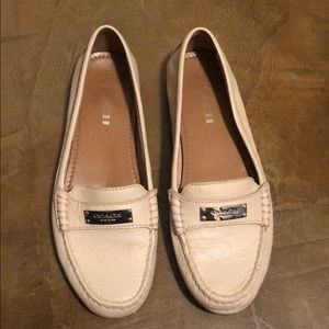 Coach Driving Loafer